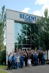 Regent Homes Company 2
